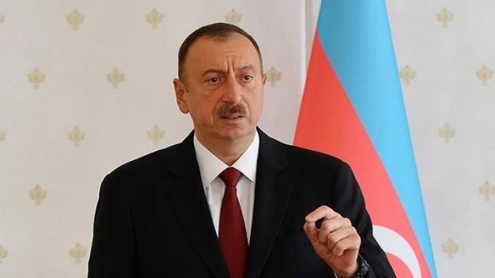Aliyev o bakanı görevden aldı