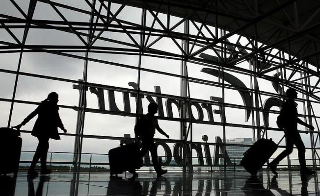 Almanya'ya geçen ay yaklaşık 16 bin iltica talebi yapıldı
