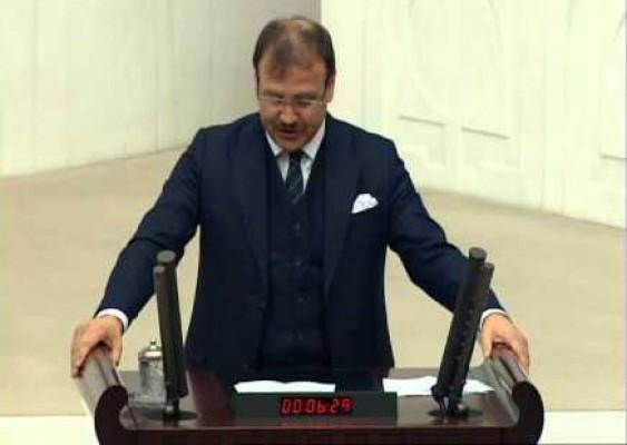 """Başbakan Yardımcısı Hakan Çavuşoğlu: """"Kudüs'e İstanbul, Ankara, Bursa, Diyarbakır gibi sahip çıkacağız"""""""