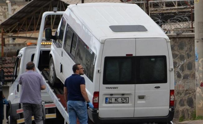 Bombalı minibüsle ilgili flaş gelişme!