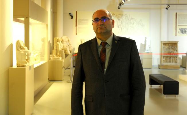 Bursa'da arkeolojik kazı çalışmaları aralıksız sürüyor