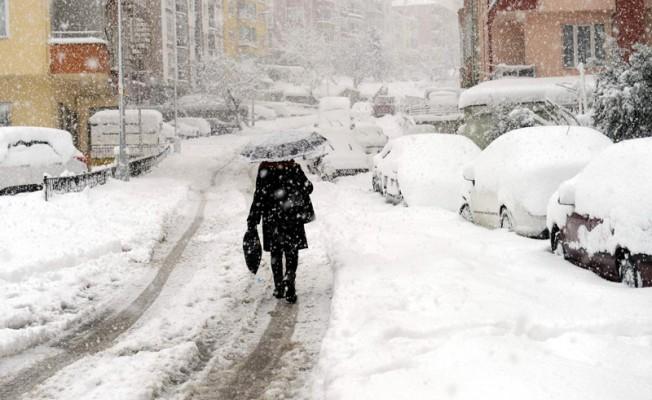 Bursa'da bugün hava nasıl olacak? (6 Aralık 2017 Çarşamba)