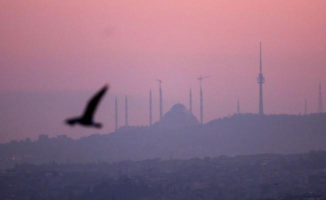 Bursa'da bugün hava nasıl olacak? (7 Aralık 2017 Perşembe)