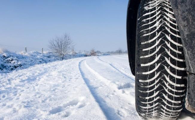 Bursa'da kış lastiği uygulaması 16 Aralık'ta başlayacak