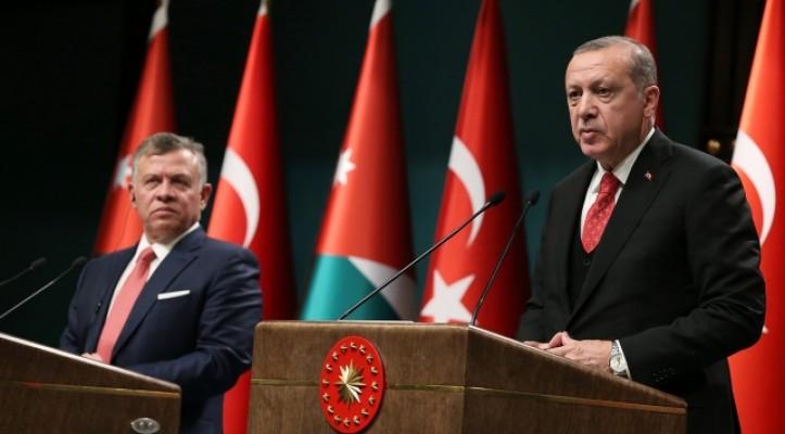 """Cumhurbaşkanı Erdoğan'dan dünya kamuoyuna """"Kudüs"""" çağrısı"""