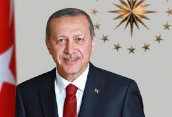 """Cumhurbaşkanı Erdoğan'dan """"Kudüs"""" açıklaması"""