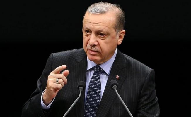 Cumhurbaşkanı Erdoğan: Zirveyi İstanbul'da toplayacağız
