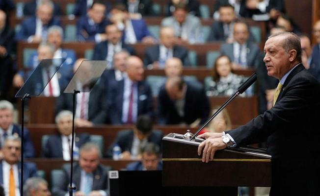 Cumhurbaşkanı Erdoğan'dan taşeron işçilerle ilgili açıklama