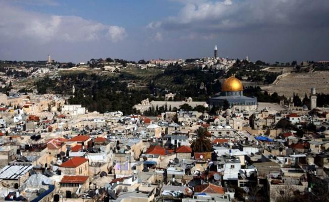 Diyanet'in cuma hutbesi: 'Kapanmayan Yaramız Kudüs'