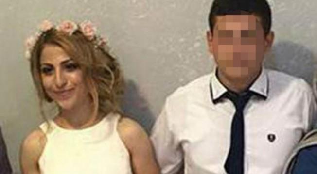 Düğün günü karısını öldüren kocadan şok eden ifade