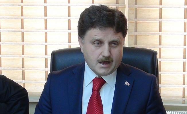 Fahrettin Poyraz, Tarım Kredi Kooperatifleri Genel Müdürü oldu
