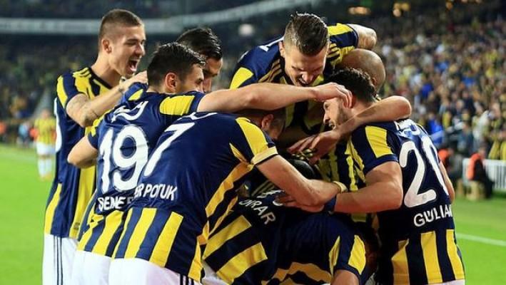 Fenerbahçe'de sürpriz iki isim!