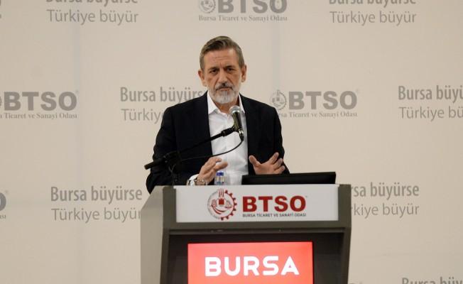 KOBİ OSB Tekstil sektörüne tanıtıldı