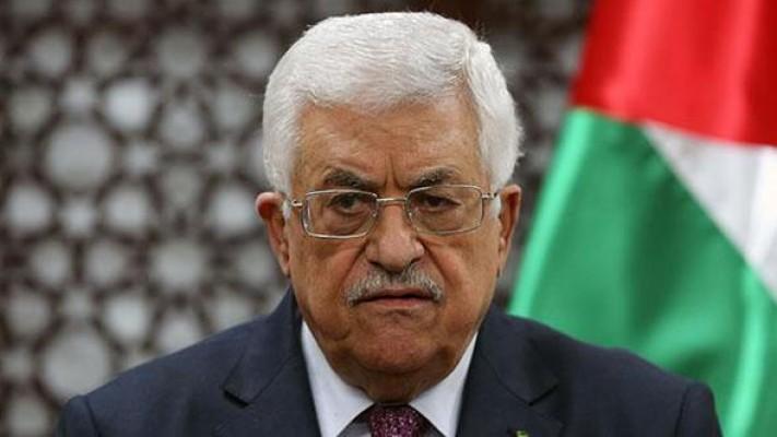 Mahmud Abbas'tan Trump'a yanıt!