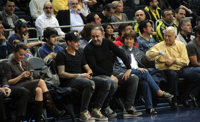 Milan Rapaic, Fenerbahçe maçında
