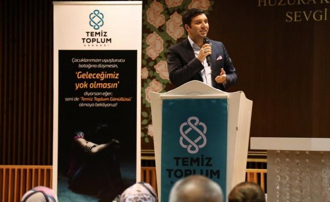 'Mutlu Aile, Güçlü Türkiye' projesi başlıyor