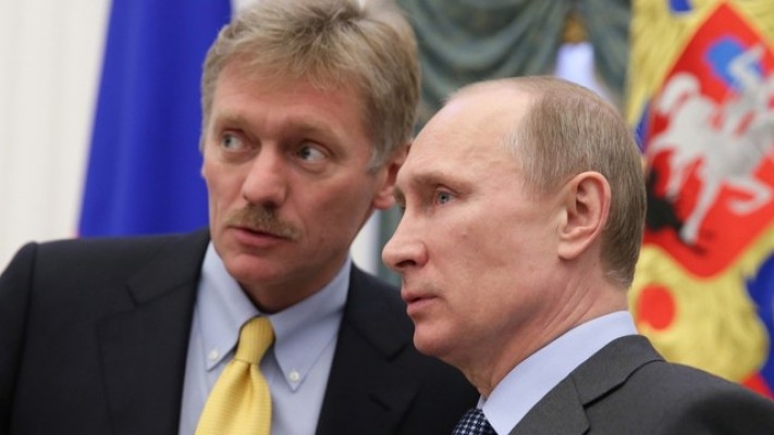 """Peskov: """"Putin'den Suriye'deki Rus Hava Kuvvetlerinin geri çekilmesi emrini bekliyoruz"""""""