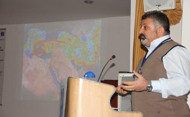 "Prof. Dr. Tuncay Taymaz; ""Bodrum depreminde en büyük şans Karaada"""