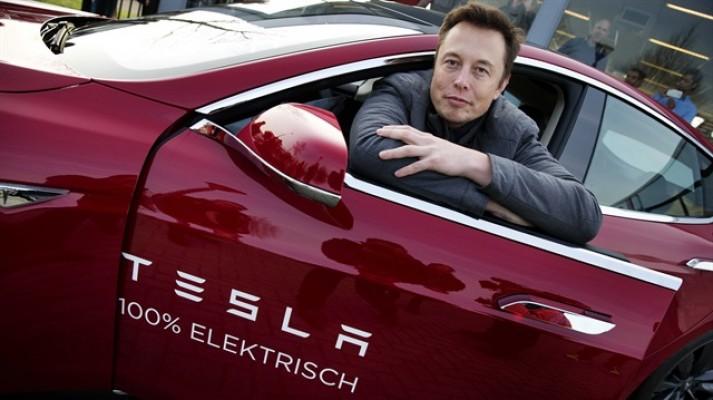 Tesla bir Türk firması ile gizli anlaşma yaptı