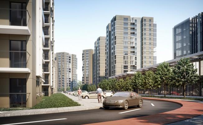 Vatan Mahallesi modern görünüme kavuşacak