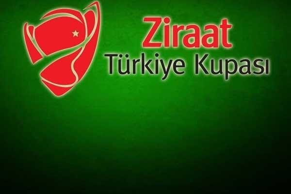 Ziraat Türkiye Kupası'nda kuralar çekildi! İşte Bursaspor'un rakibi