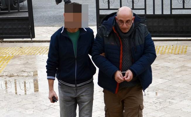 61 ayrı suçtan aranıyordu, Didim'de yakalandı