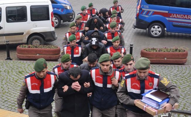 750 bin liralık vurgun yaptılar! Bursa'da o çete çökertildi
