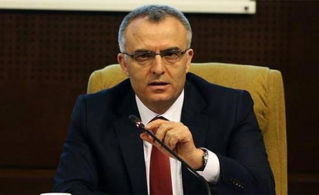 """Bakan Ağbal: """"Bunları da inşallah Başbakanımız önümüzdeki günlerde açıklayacak"""""""