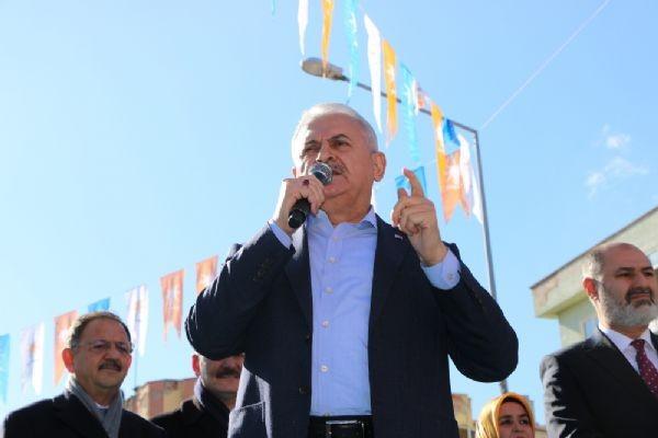 Başbakan'dan Kılıçdaroğlu'na sert cevap!