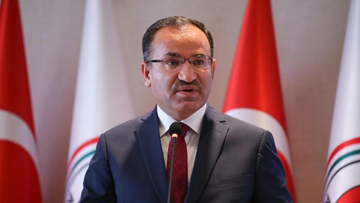 Bozdağ'dan AYM'nin kararına yeni açıklama