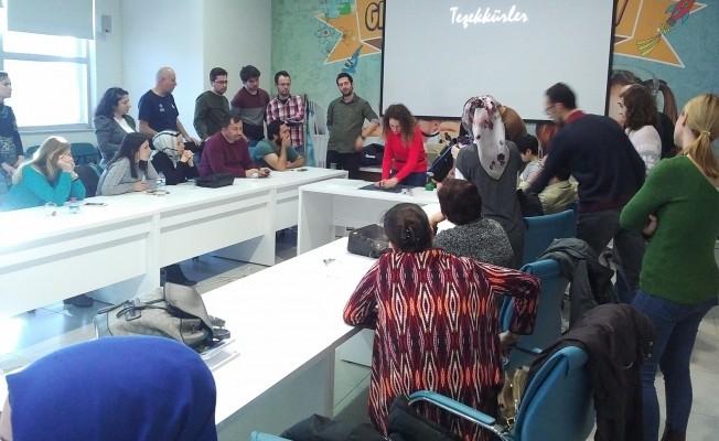 Bursa'daBTM'den öğretmenlere seminer