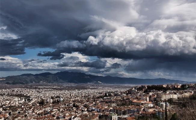 Bursa'da bugün hava nasıl olacak? (02 Ocak 2018 Salı)
