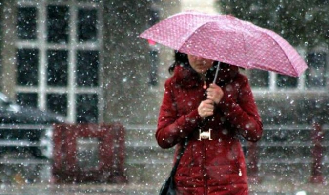 Bursa'da bugün hava nasıl olacak? (18 Ocak 2018 Perşembe)