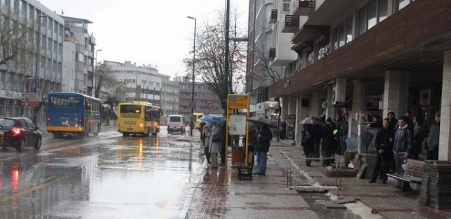 Bursa'da yarın hava nasıl olacak? (4 Ocak 2018 Perşembe)