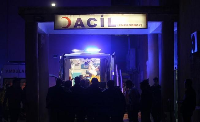 Çukurca'dan acı haber: 1 asker şehit 3 asker yaralı