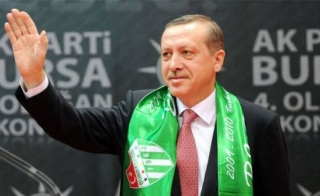 Cumhurbaşkanı Erdoğan 21 Ocak'ta Bursa'da