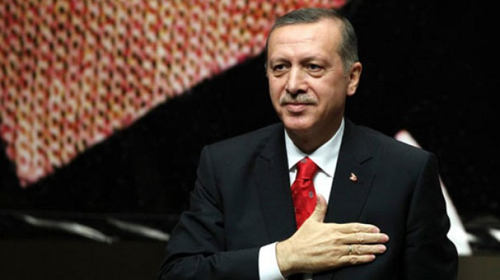 Cumhurbaşkanı Erdoğan'ın dedesinin şehitlik belgesi yayımlandı