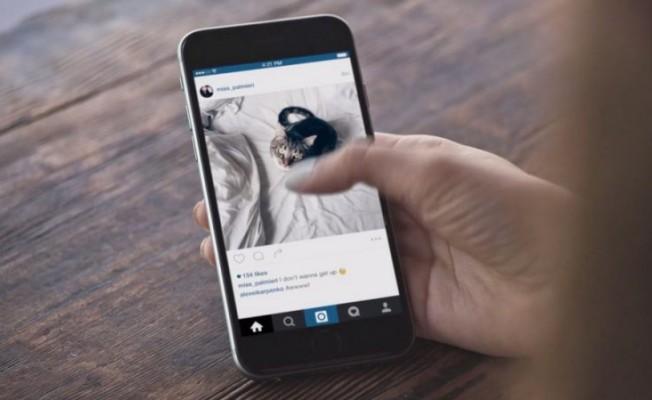 Instagram Hikayeleri'nde yeni dönem