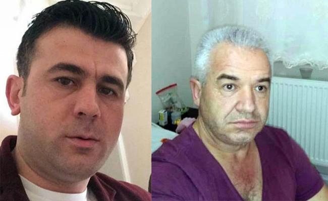 Mudanya'da cinayet! Köpek kavgasında kan aktı!