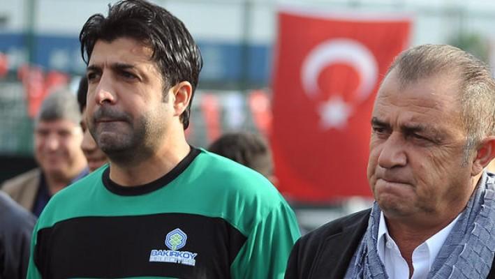 Oktay Derelioğlu Gaziantepspor'da