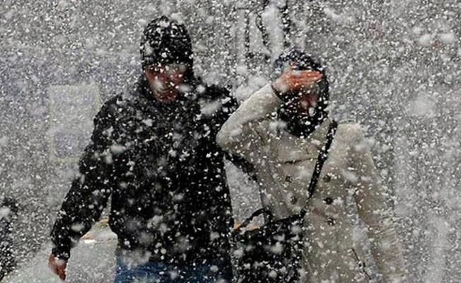 Soğuk hava daha ne kadar etkili olacak? 19 Ocak'a dikkat!