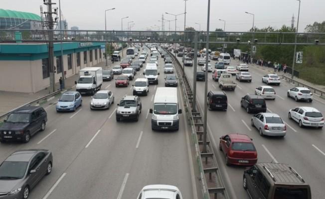 Trafikte yeni dönem başladı!
