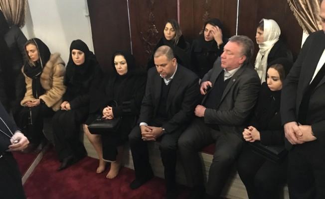 7 ülkeden 40 torunu 2'inci Abdülhamid Han için dua etti