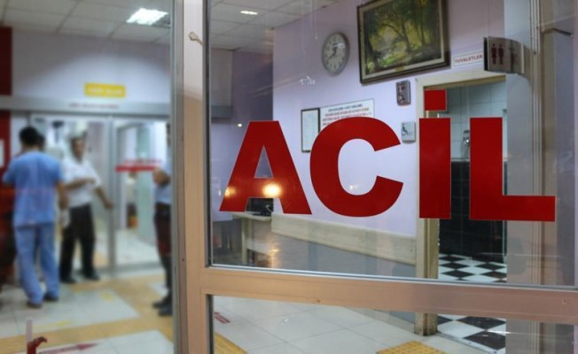 Acillerde 23.00'e kadar poliklinik hizmeti verilecek