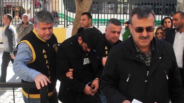 Adana'da şehit annesine hakaret eden şoför tutuklandı