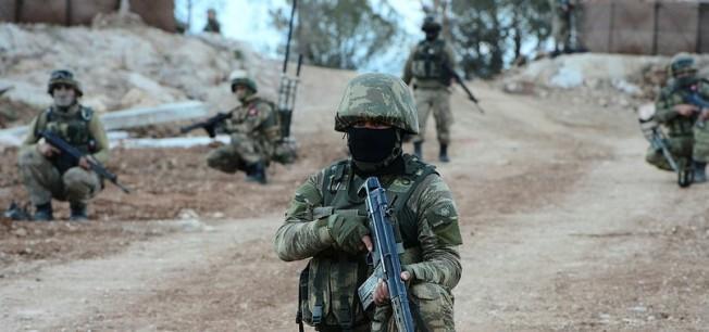 Afrin'de Kude köyü PYD/PKK'dan temizlendi