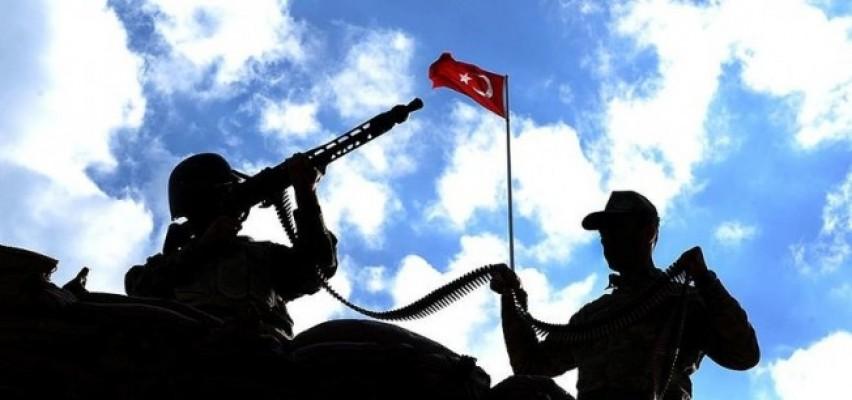 Afrin'deki kritik köyler PKK'dan temizlendi