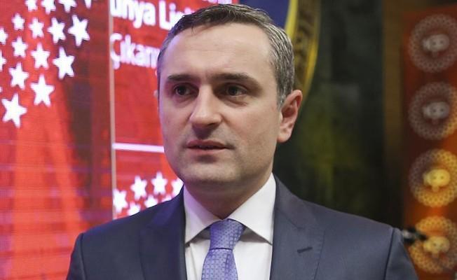 AK Parti İstanbul İl Başkanlığına atanan isim belli oldu