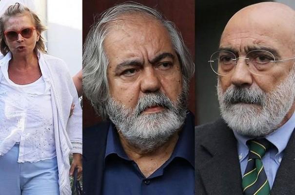 Son dakika... Ahmet Altan, Mehmet Altan ve Nazlı Ilıcak'a müebbet