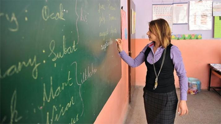 Artık öğretmenler de sınav olacak